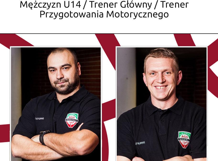 Wojciech Bychawski i Piotr Biel w Kadrze Polski!