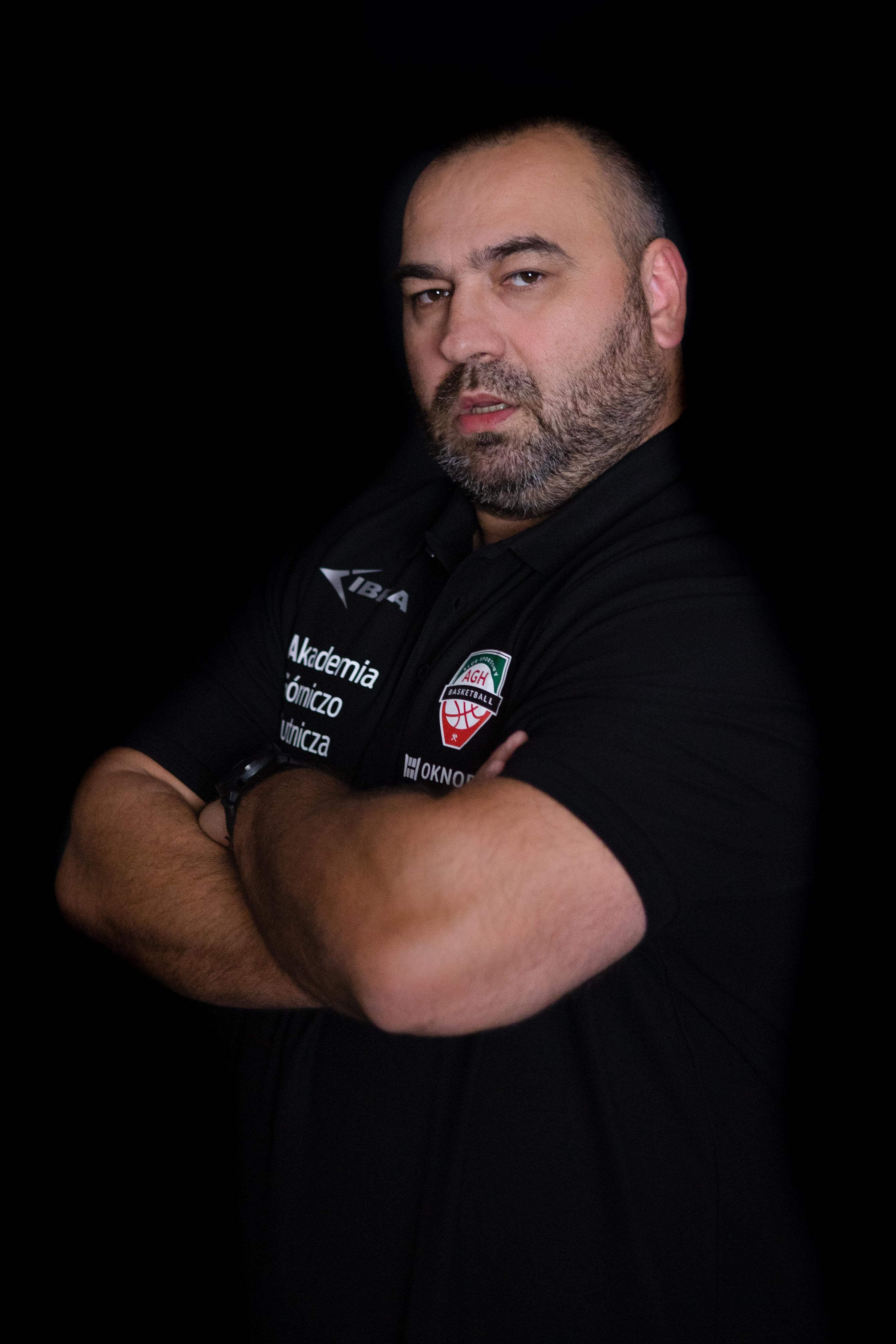 Wojciech Bychawski
